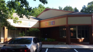 910 SF Retail Leased