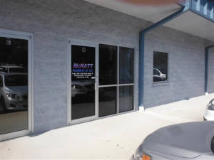 1,480 SF Office Sold