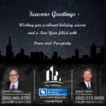 Happy Holidays from the Big Buildings Team